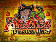Pirates Treasure Hunt